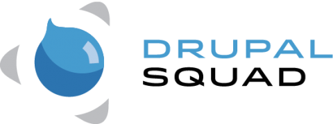 DrupalSquad - Drupal Maintenance and Support